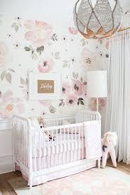 Jolie Wallpaper. Accent Wall NurseryLight Pink ...