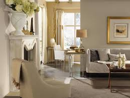 Paint Colours For Living Rooms 10 Tips For Picking Paint Colors Hgtv Town Charm Hgtv 39 S Fixer