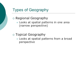 Pattern Geography Definition Interesting A Geography Report On The Nature And The Spatial Pattern Of Sydney