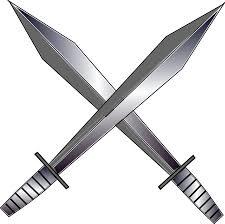 Afbeeldingsresultaat voor zwaarden
