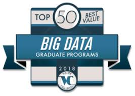 Top 50 Best Value Big Data Graduate Programs 2018   Value Colleges