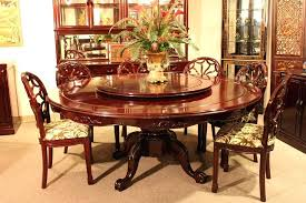 formal round dining room sets rosewood furniture inc formal dining room sets with round tables