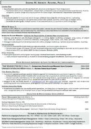 Resume Templates On Microsoft Word Classy Resume Templates Microsoft Word 48 Resume Templates Word Free