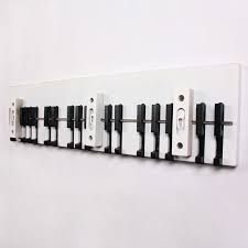 Key Coat Rack Modern Wall Coat Hook Ideas To Spruce Up Your Living Room or Bedroom 61