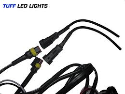 tuff led universal wiring harness red led light pilot toggle tuff led universal wiring harness red led light pilot toggle switch for off road led light bars and led work lamps utv truck suv side by side