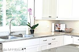 new laminate countertops maple cabinets painted cloud white soapstone and gray painting laminate countertops to look