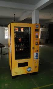 Milk Vending Machine Manufacturer Delectable Smart Milk Vending Machine Smart Milk Pouch Vending Machine