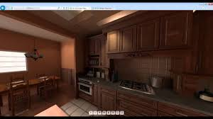 2020 Kitchen Design 2020 Design Version 10 Panoramic View Youtube