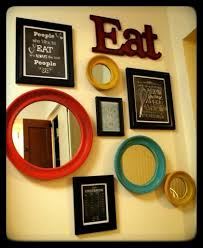 Decoration For Kitchen Walls Diy Kitchen Wall Decor 1000 Ideas About Kitchen Wall Art On