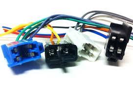 1987 delco radio wiring diagram 1987 automotive wiring diagram delco gm gm2700 factory radio wire harness am fm stereo cassette on 1987 delco radio wiring