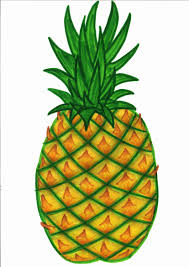 pineapple with sunglasses clipart. pineapple clipart black and white free with sunglasses