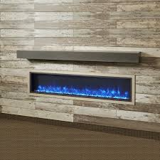 midnight mist supercast fireplace mantel shelf 72