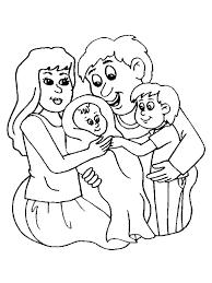 Kleurplaten Geboorte En Pasgeboren Babys Bewegende Afbeeldingen