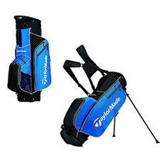 NEW TaylorMade Golf <b>TM17</b> 5.0 <b>Bag</b> - Pick Color & Stand or Cart ...