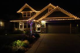 Mini Lights On House Light Up Greater Vancouver With Our Christmas Lights