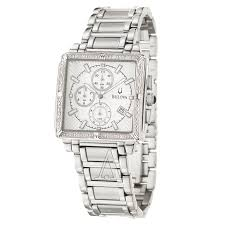 bulova diamonds 96e104 watches bulova men s diamonds watch