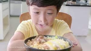 Quảng Cáo Cho Bé Yêu Giúp cho Bé cười và ăn ngon khi xem Quảng Cáo Phần 3 -  YouTube