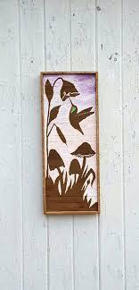 past reclaimed wood wall art hummingbird flower by pastreclaimed on hummingbird wood wall art with reclaimed wood wall art hummingbird lath art wall decor flower