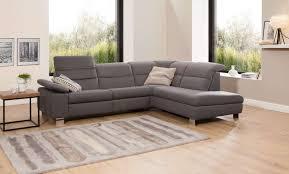 Polstermöbel Sofa Wohnlandschaft Couch