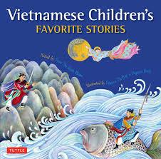 multicultural non fiction picture book gold vietnamese children s