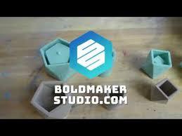 How To Mix <b>Concrete</b> - Bold <b>Mold</b> Tutorial #1 - YouTube