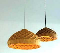 woven light fixture nest honeycomb woven bamboo pendant lamp by studios shade basket woven basket light