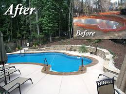 patio with pool. Swimming Pool Patios Example Patio With Pool T