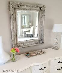 Mirrors For Bedroom Dressers Roundhill Furniture Wayfair Laveno 7 Drawer Dresser With Mirror T