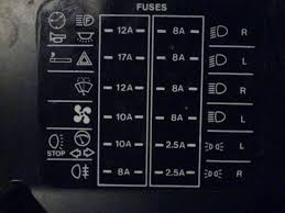 help needed fuse box landyzone land rover forum