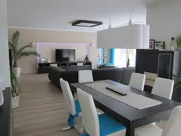 Wohnzimmer Wohn Esszimmer Küche In Neuem Glanz Pl6hzk Design