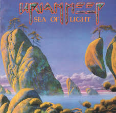The Sea Of Light Uriah Heep Sea Of Light Reviews