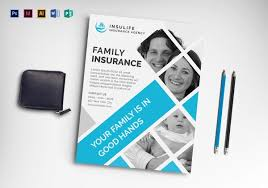 Start your free online quote and save $536! 15 Insurance Flyers Psd Word Eps Vector Format Free Premium Templates