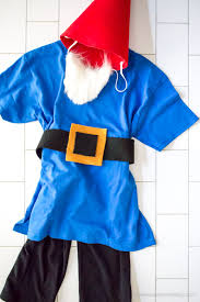 perfect for an easy last minute costume whip up this no sew