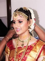 bridal makeup by priya