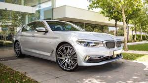 2018 bmw 535i. delighful 535i 2018  review bmw 5 series to bmw 535i w