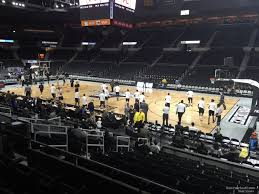 Dunkin Donuts Center Section 120 Providence Basketball