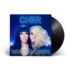 Dancing Queen Vinyl Bundle