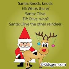 Small Picture Christmas Knock Knock Jokes Happy Holidays