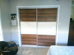 modern closet doors bedroom contemporary with sliding door wallpaper closet doors miami closet door installation miami