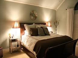 warm relaxing bedroom colors