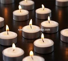 T Lights Seashell Tea Light Candles Buy Tea Light Candle Product On Alibaba Com