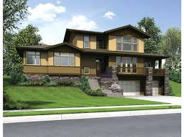 Sloping house designs engaging modern sloping house plans exterior at home office