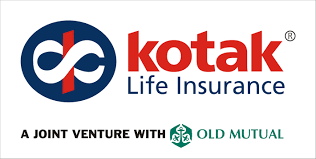 kotak life logo background white