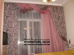 bedroom curtain designs. Unique Curtain Stylish Drapes Curtain Design For Bedroom Pink Curtains Patterns  Fabric Inside Bedroom Curtain Designs E