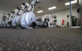 floor rubberized flooring for gym on floor and gym floors rubber flooring interlocking tiles weight room