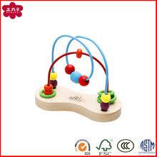 Wooden Bead Game Wooden Bead Game Wooden Bead Game direct from Zhejiang Jiahe Toys 26
