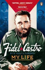 My Life : Ramonet, Ignacio, Castro ...