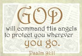 Image result for psalm 34:7 clipart