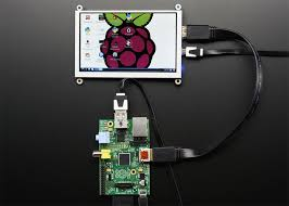 "Overview | Adafruit 5"" and 7"" 800x480 TFT <b>HDMI</b> Backpack | Adafruit ..."