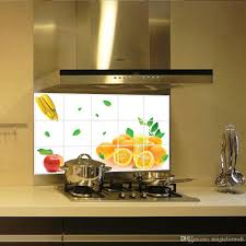 Small Picture Fruits Kitchen Wall Stickers Oranges Banana Apple Wall Art